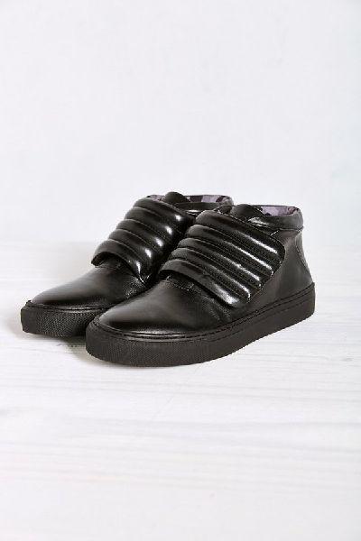 Urban Outfitters Royal Republiq Elpique Storm Flap Sneaker - The Fashion