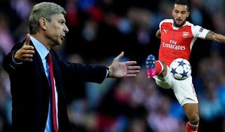 Wenger slams 'unacceptable' Walcott for criticising Arsenal team mates   Arsene Wenger has said it was unacceptable for his Arsenal players to publicly admit that Crystal Palace wanted it more following Mondays defeat at Selhurst Park. The Gunners were beaten 3-0 in south London as the wheels continued to come off their season  leaving them sixth in the Premier League and seven points adrift of the top four. Sam Allardyces Palace were deserved winners as they eased their own relegation fears…