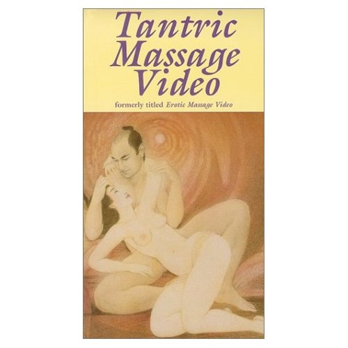 tantric sex massage video The tantric massage and erotic massage DVDs-videos are basically the same.
