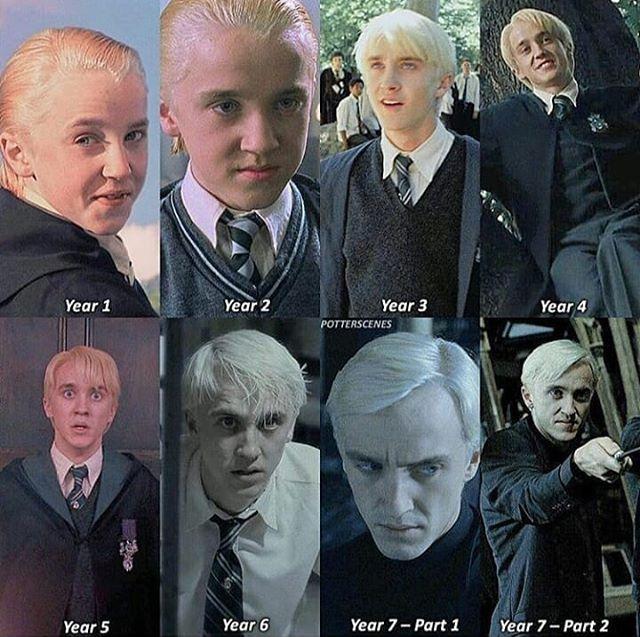Pin Su Fun Harry Potter