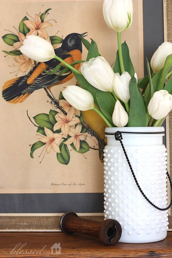 Hometalk :: Spring Decorating Ideas :: Clover House, DeeDee's clipboard on Hometalk