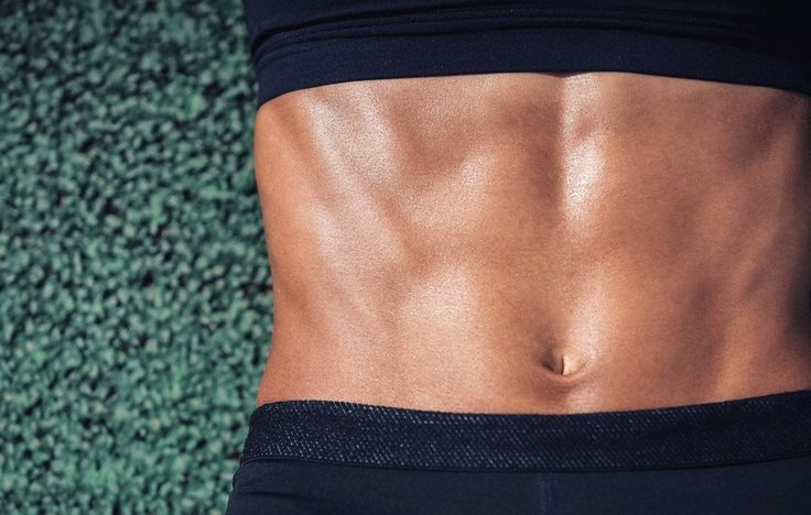 Here are 10 insanely hard abs moves that will leave your core quivering.