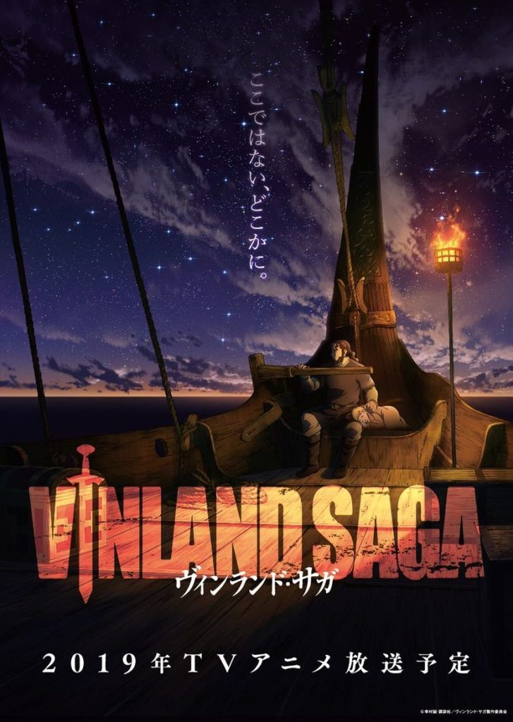 Vinland Saga (2019) Epizoda 14