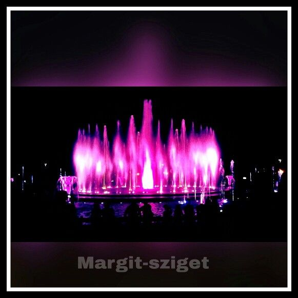 Margitsziget #PicsArt .#margaret island