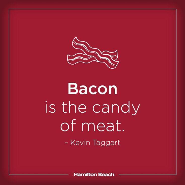 Mmmm #bacon