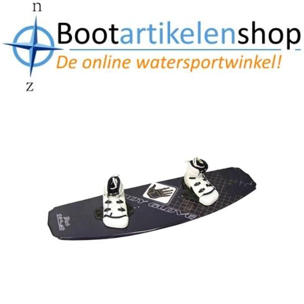 Wakeboards voor jonge en volwassen mensen. Tevens diverse soorten wakeboard lijnen / ropes en accessoires!