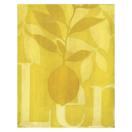 Lemon Gallery Canvas Art