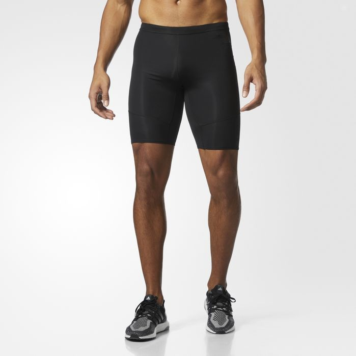 adidas Supernova Short Tights - Mens Running Shorts