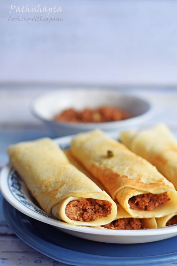 Cookingwithsapana: Pathishapta Pitha