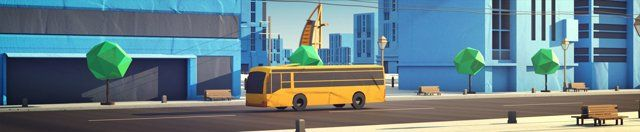Dubai Award for Sustainable Transport (DAST)  Prisme International, an event agency working on events of the highest profile, commissioned us the creation of an animated piece for the Dubai Award for Sustainable Transport. This animated content would be played back during an award ceremony on a massive screen (30m x 6m) and rendered at 5K.  The concept behind this content was clear, but creatively speaking, we had no brief and 3 weeks to deliver. Although the pressure was extremely high…