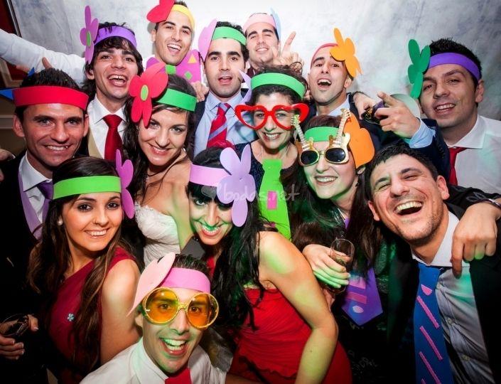 fotos que no pueden faltar en vuestro reportaje de boda