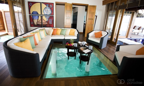 LUX* - Maldives Luxury Resort   Atoll Paradise....see ...
