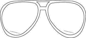 Plaquinha Formatura - Óculos Aviador