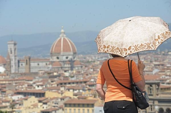 Italy. Florence. Firenze
