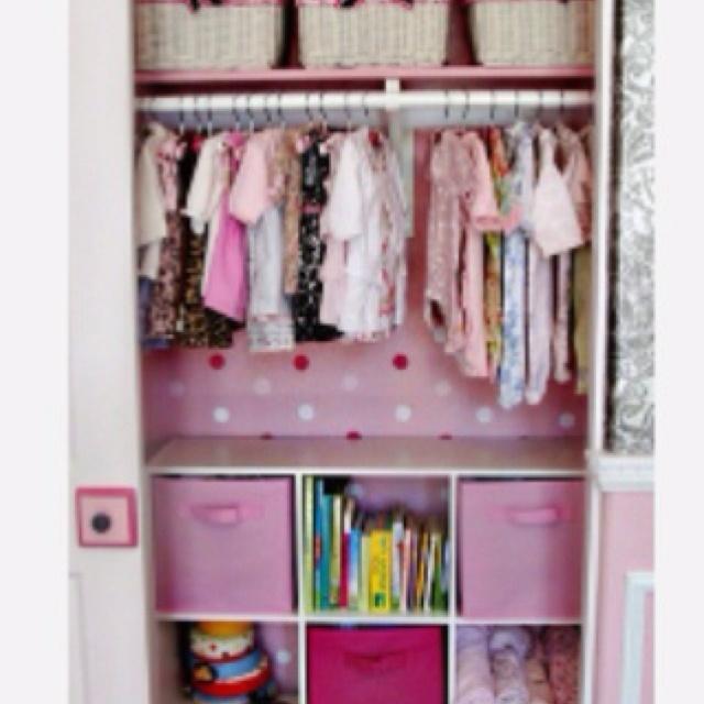 kidsu0027 closet