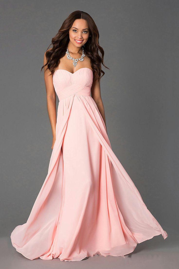 26 mejores imágenes de Kleider ♡ en Pinterest | Vestidos de baile ...