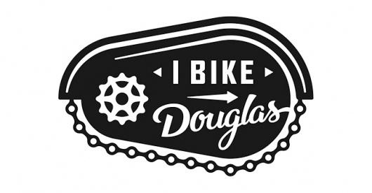 Designspiration — Ty Wilkins: Graphic Design, Design Inspiration, Art, Bike Douglas, Graphics, Bicycle, Inspirational Type Logos