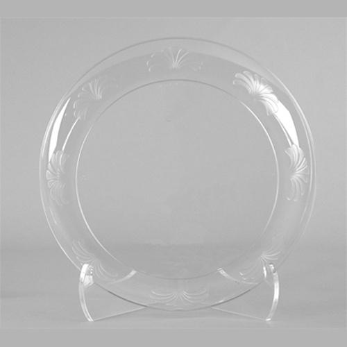 WNA Comet 6in Clear Plastic Plate - Designerware - 180pk  sc 1 st  Pinterest & 22 best WNA Upscale Disposables images on Pinterest | Plastic plates ...