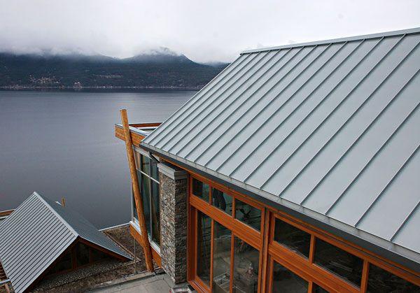 Best 25+ Zinc Roof Ideas On Pinterest