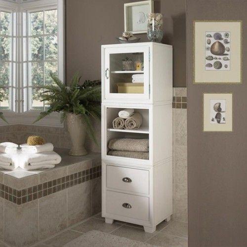 47 best bathroom images on pinterest | bathroom cabinets, bathroom