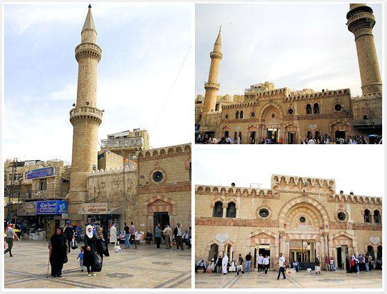 Husseini-Mosque-Amman.jpg (558×424)