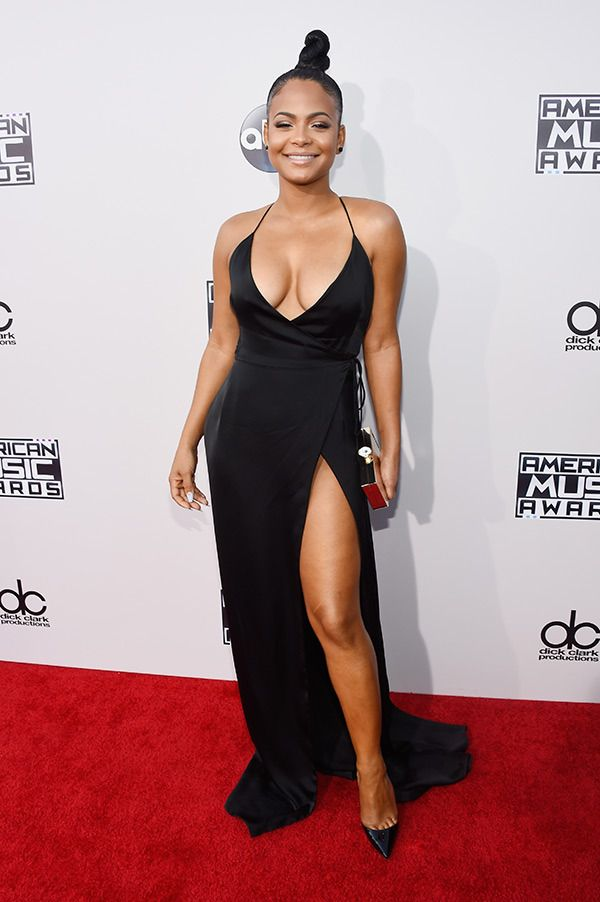 Christina-Milian-amas-2015-american-music-awards
