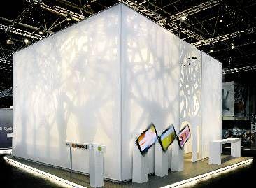 ADAM Award der ausgezeichneten Marken- und Messeauftritte des FAMAB e.V. - bis 150 m²