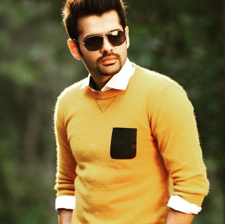 Ram Pothineni You R My Hero Ram Indian Celebrities