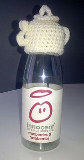 Ravelry: innocent Mini Teapot pattern by Nicky Hale