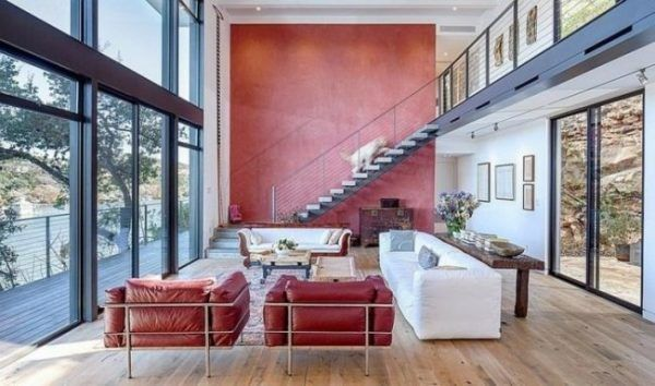 Modern Room Color Trends 2018 2019 Best Wall Paint Schemes