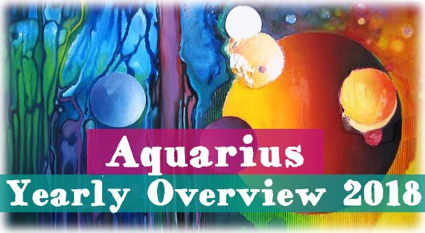 aquarius horoscope march 2020 diana garland
