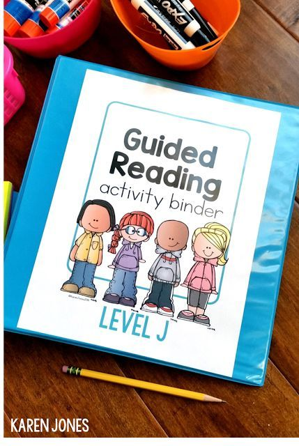 Guided Reading in First Grade -- Lots of great ideas and activities that will target your teaching according to your students' specific levels!