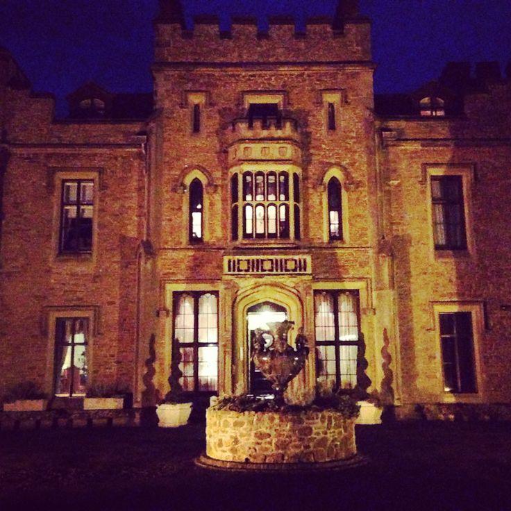 Rowton Castle, Shropshire