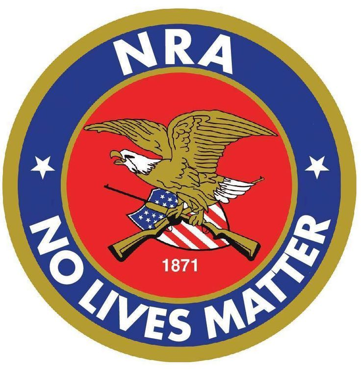 Only gun sales for their gun manufacturing corporate sponsors who provide 74% of the NRA's funding. It's not gun owners that the NRA represents.