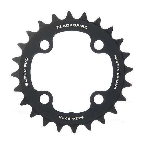 Prezzi e Sconti: #Corona interna blackspire super pro xtr m970  ad Euro 19.49 in #Blackspire #Components chainrings