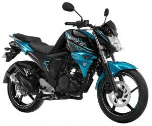 Popular Yamaha FZ S V2.0 is listed in the Top 10 Best 150cc Motorcycles in India based on survey.