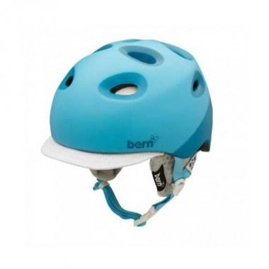 Bern Cougar with visor