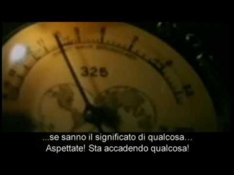 """Orson Welles """"Finta"""" radiocronaca di un'invasione aliena - YouTube"""