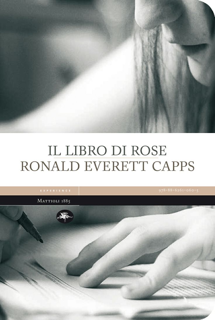 Ronald Everett Capps - Il libro di Rose