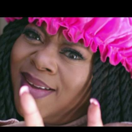 """Countess Vaughn's """"Wifey,"""" a.k.a. (""""Do You Love Him"""") video was released…"""