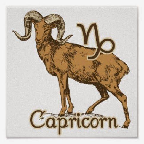 Horoscop Capricorn mai 2015