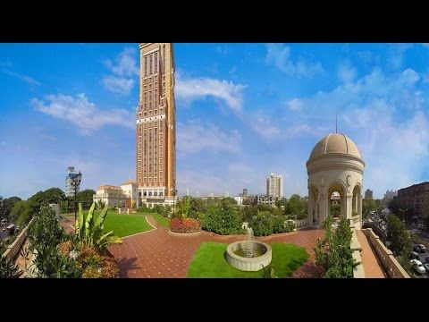 ITC Grand Central Mumbai A Luxury Collection Hotel India