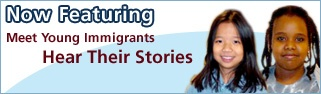 Great resources for teaching about immigrants coming to America