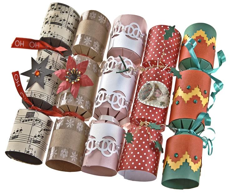 Tonic Christmas Crackers!