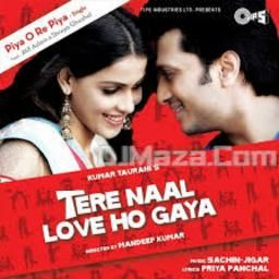 Check out this recording of Piya O Re Piya made with the Sing! Karaoke app by Smule.