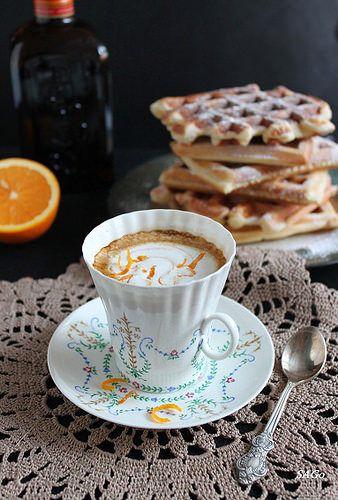 """Кофе """"Борджиа"""""""