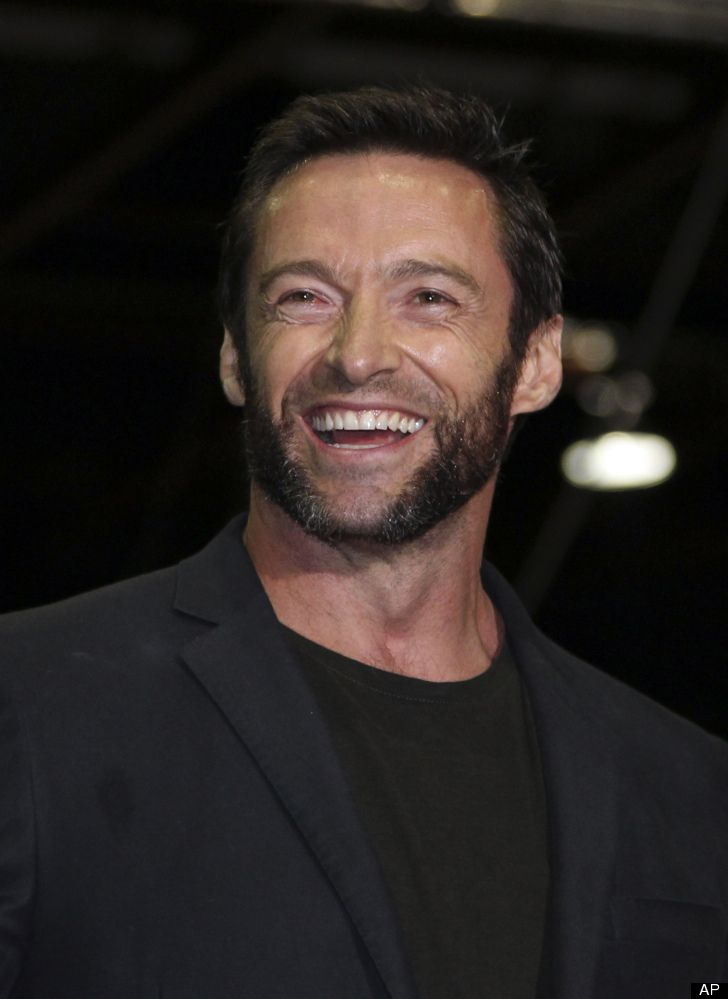 Hugh Jackman Hints At Possible 'Deadpool' Cameo, Without Saying Much At All