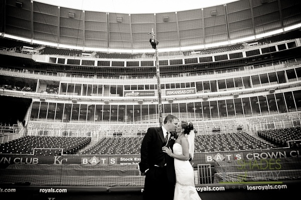 Wedding at Kauffman StadiumWork Events, Kc Royal, Royal Pinterest, Kauffman Stadium, Pinterest Site, Kansas Cities, Royal Baseball, Stadium Tricia