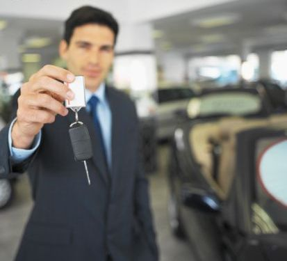 Tips and secrets on how to buy a used car