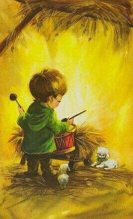 23 Best Holiday Little Drummer Boy Images On Pinterest